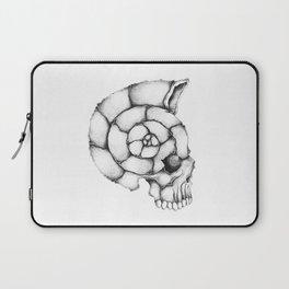sea skull Laptop Sleeve