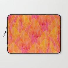 Tulip Fields #105 Laptop Sleeve