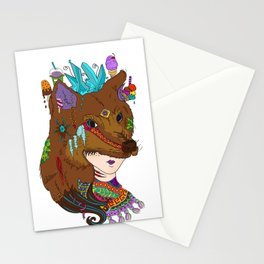 Bito - Masquerade Collection Stationery Cards
