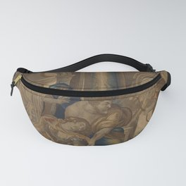 The Death of Achilles Fanny Pack