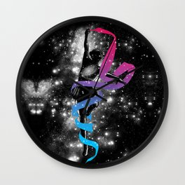 Dancing with the Stars Wall Clock