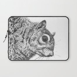Squirrel! Laptop Sleeve