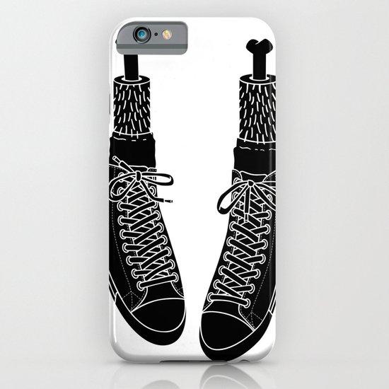 Chuck Feet iPhone & iPod Case