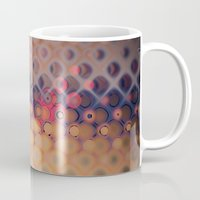 bubbles Mugs featuring Bubbles by PhotoStories
