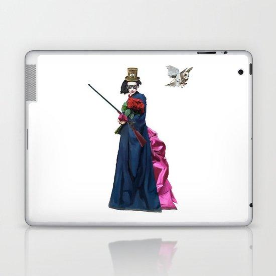 Classical Fiction Laptop & iPad Skin