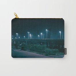 Run Home Slow Carry-All Pouch