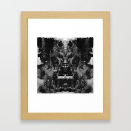 Chief - Shadows Chapter 3 Framed Art Print