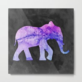 Almighty Elephant, 2016 Metal Print
