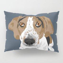Hank Coonhound Pillow Sham