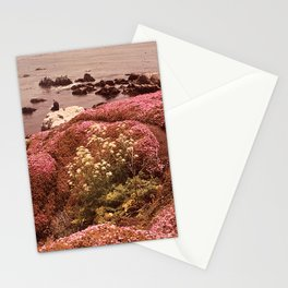 California Pacific Grove, Monterey Bay NARA 543404 Stationery Cards