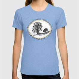 TWO LONE OAKS T-shirt