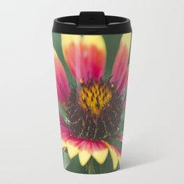 September flower Travel Mug