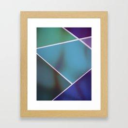 Print 2 Framed Art Print