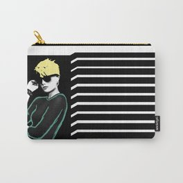 Do you like my glasses? Carry-All Pouch