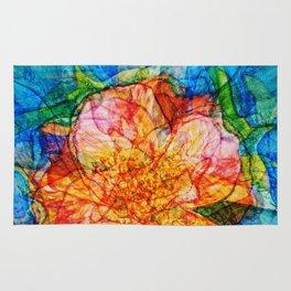 Flower III Rug