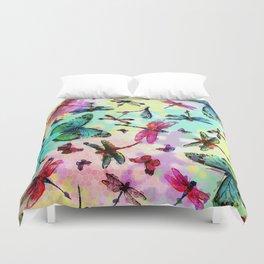 butterfly Duvet Cover