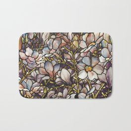Louis Comfort Tiffany - Decorative stained glass 10. Bath Mat