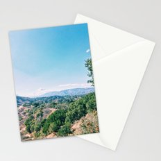 Elings Park Stationery Cards