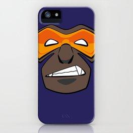 SuperGibbon iPhone Case