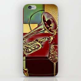 Orchestral Manoeuvres in the Dark iPhone Skin