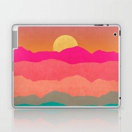 Minimal Landscape 13 Laptop & iPad Skin