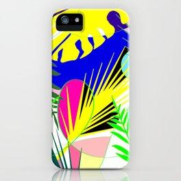 Naturshka 73 iPhone Case