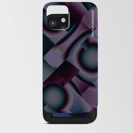 PureColor iPhone Card Case