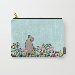 City Dogs: Elizabeth Carry-All Pouch