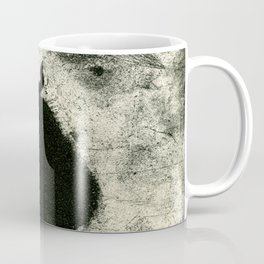 Minotaur in Hiding Coffee Mug