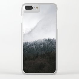 All In Forms Clear iPhone Case