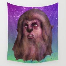 M83: Werewolf Wall Tapestry