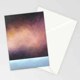 Outlook Stationery Cards