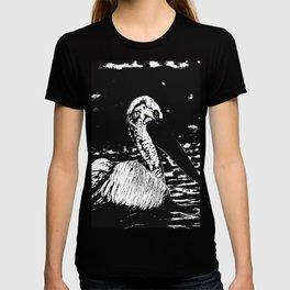 Wild pelican  T-shirt