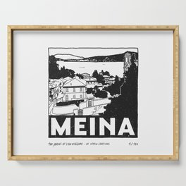Meina Serving Tray
