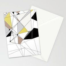 lines 3 Stationery Cards