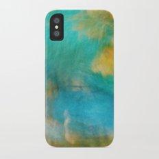 fantasy storm °1  iPhone X Slim Case