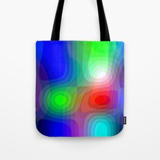 and i say that, and i say that Tote Bag