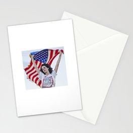 lana album del rey 2021 katrin10 Stationery Cards