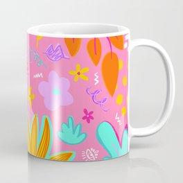 Artsy Coffee Mug