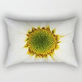 Center Of Attention Rectangular Pillow