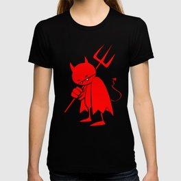 minima - sad devil T-shirt