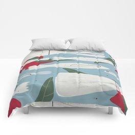 pesci Comforters
