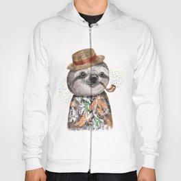 Mr.Sloth Hoody