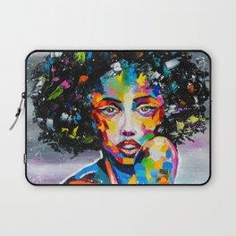 EXOTIC GIRL Laptop Sleeve