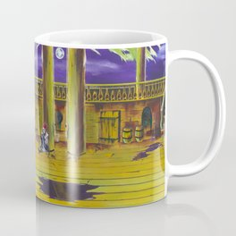 Merciless Tide Coffee Mug