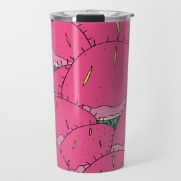 Cactus Watermelons Travel Mug