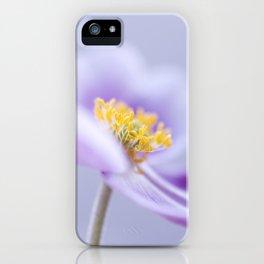 WINDY DAYS iPhone Case