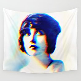 Mabel Wall Tapestry