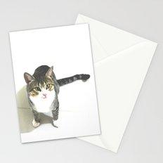 Miojo Cat. Stationery Cards