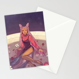 The Wicked Lady Stationery Cards